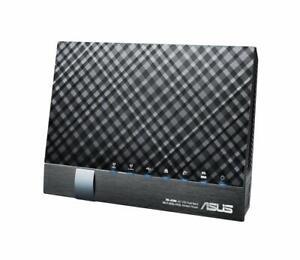 Read before! Asus DSL-AC56U Modem Router (Eu + de Version Annex a B J )