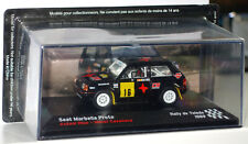 - Altaya - SEAT Marbella Proto  - #16 -  Rally de Toledo - 1989 - 1:43 - NEU