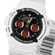 Casio Men's AW591SC-7A G-Shock Ana-Digi Chronograph Shock Resistant Sport Watch