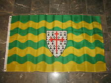 3x5 Donegal County Ireland Irish Flag 3'x5' Banner Brass Grommets