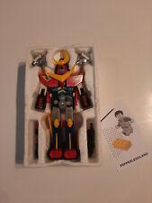 Zambot 3 Robot Vintage Anni 70 Die Cast Condizioni Incredibili Tutti Meccanismi