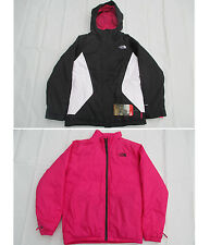 NWT The North Face New $170 Girls Kira Triclimate 3-in-1 Jacket Size Medium