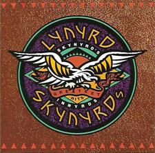 LYNYRD SKYNYRD Greatest Hits (CD 1989) RARE USA First Edition Skynyrd's Innyrds