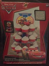Pixar cars - Disney NWT Birthday Set & Decoration for Boys