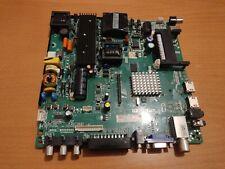 Platine main board TP.SIS231.PT82 pour tv Saba LED50TC1600E(T)