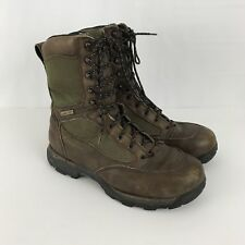 """Danner 42212 8"""" Pronghorn Hunting Trail Gore-Tex Hiking Boots Men's US 11.5 EE"""