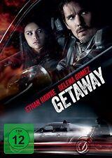 DVD * GETAWAY - Selena Gomez  # NEU OVP §