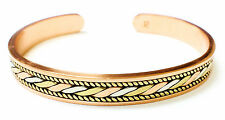 Rose Gold Tone Women's Fashion Bangle Bracelet