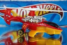 2015 Hot Wheels City Rescue Racers Sky Knife
