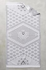 NWT Anthropologie Vivira Towel Collection Bath Room Bathroom Made In Portugual