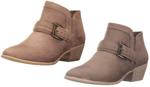 Very Volatile Women's Aquila Western Boot, 2 Color Options