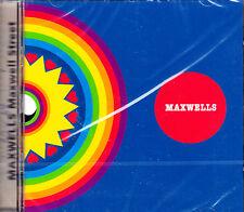 MAXWELLS maxwell street (1969) CD NEU OVP/Sealed