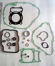 Honda CBR125 Complete Gasket & Seal Set & Head base 2006 2007 2008 2009 2010 11