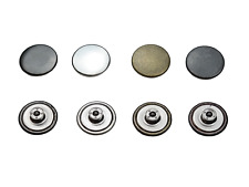 Jeans Buttons, without Rust, Metal Button, 14mm, 17mm, 20mm, Metal Hole