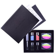 Eyelash Lash Perming Kit with Silicone Pads / Shields (Easy Perm Extensions)