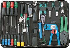 Proskit 1PK-818B, Net-Work Maintenance Kit