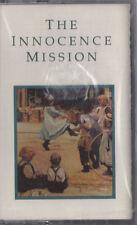 The Innocence Mission s/t 1989 CASSETTE TAPE  VERY RARE STILL SEALED ORIGINAL