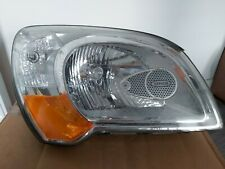 2010 KIA SPORTAGE XE 2.0 CRDI MK2 left hand drive European RIGHT SIDE HEADLIGHT