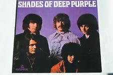 DEEP PURPLE -Shades Of Deep Purple- LP  NEU OVP
