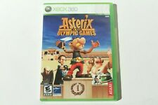 Asterix at the Olympic Games (Xbox 360) Complete with Manual - Tested