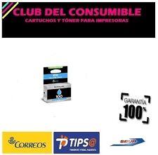 LEXMARK 100 CYAN CARTUCHO DE TINTA ORIGINAL 14N0900E