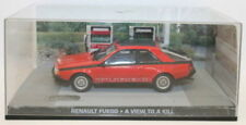 Coches, camiones y furgonetas de automodelismo y aeromodelismo Fuego Renault escala 1:43