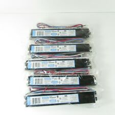 Lot of 7 Philips Advance ICN-2P32-N Electronic Ballasts  2-Lamp, 120-277V (C)