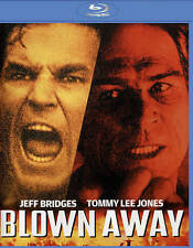 Blown Away (Blu-ray Disc, 2015) NEW, Kino Lorber, Jeff Bridges, Tommy Lee Jones