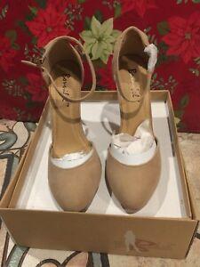 New Bonnibel Ladies Shoes- Dress Heel pumps