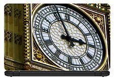 10 in (approx. 25.40 cm) Big Ben/Fotografía-Laptop Vinilo Piel/Calcomanía/Pegatina/Cubierta-LP16