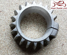 MOTORCYCLE BIKE NEW ROYAL ENFIELD BULLET EXHAUST COOLING FIN 500cc RING