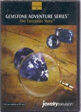 Gemstone Adventures Series - DVD - Volume 1-4 Available - DVD #B8
