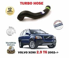 FOR VOLVO XC90 2.9 T6 272BHP 2002-> NEW FRONT RIGHT TURBO HOSE