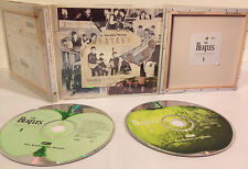 The Beatles / Anthology 1 / (2)CD  w/Booklet 1995 excellent + ROCK