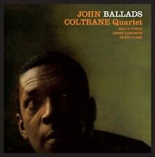 Ballads [Bonus Tracks] by John Coltrane/John Coltrane Quartet (CD, Jan-2013, Essential Jazz Classics)