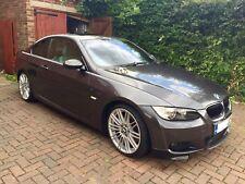 BMW e92 335d M Sport Coupe HUGE SPEC