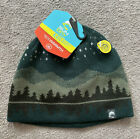 NWT Sunday Afternoons Mikle Way Beanie Stocking Cap For Kids OSFM Merino Blend