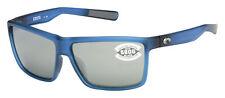 Costa Del Mar Rinconcito Sunglasses RIC-177-OSGGLP Blue |Grey Silver Mirror 580G