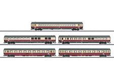 Trix 23475 Tren Tee 32 Parsifal de DB 5 piezas # NUEVO EN EMB. orig. #