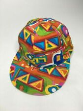 K&B Ethos Original Abstract Cap •One Size *EUC
