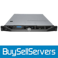 Dell PowerEdge R410 - 2x X5550 4C - 32GB -3 x 2tb  - RAILS, BEZEL, 1 YEAR WTY A+