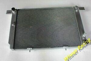Radiator Fits MERCEDES BENZ SL500/AMG 55/60 R129 500 SL R 129 AT 1989-2002