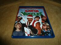 Hulk Hogan Santa With Muscles 1996BD + Digital Exp 12/31/2022, please read below