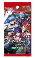 "FREE SHIPPING(1pack)TCG Fire Emblem 0 Booster Pack B04""sparkle fantasy"""