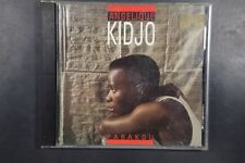 Angelique Kidjo*  ‎– Parakou - folk - 9 Track CD - island Records   (C488)