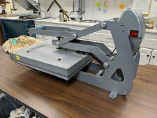 Hotronix 16x16 Auto-Clam Heat Press