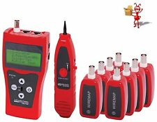 Network & Coaxial Cable Length Tester