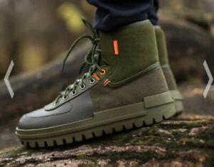Nike XARR Men's Leather Boots BQ5240 200  UK 9