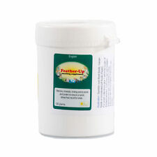 Feather Up 50g Bird Moulting Multi Vitamins Supplement Birds BirdCare Company