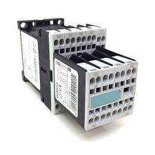 CONTATTORE AUSILIARIO 3rh1333-2ef00-0ks2 Siemens 110vac 1.1kw 3zx1012-0rh11-1aa1